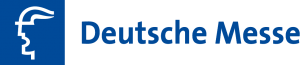 Logo Deutsche Messe